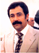 Antonio Gordillo Ortiz
