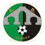 CD Gévora